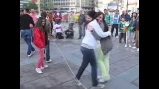 Jumping Rope in Ankara