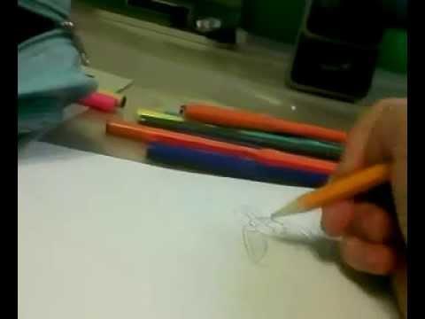 Видео как нарисовать принцессу Крисалис