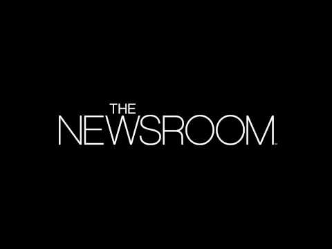 The Newsroom - Season 1 Finale Soundtrack