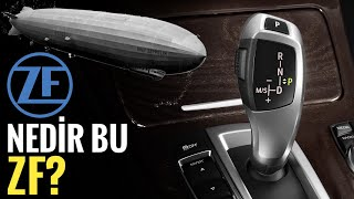 Download Lagu What is the ZF that gives its name to the automatic transmission? Gratis STAFABAND