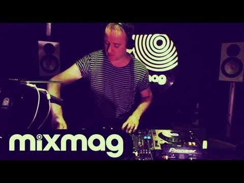 BETOKO & SASHA 2hr live DJ set in Mixmag's DJ Lab