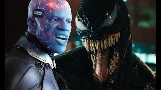 Sinister Six Trailer (or Sony's Adorable Attempts for a Sinister Six Movie)