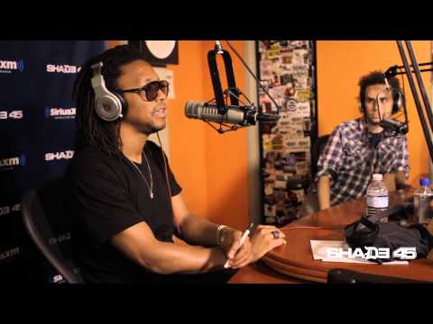 Video: Lupe Fiasco interview w/ DJ Whoo Kid!