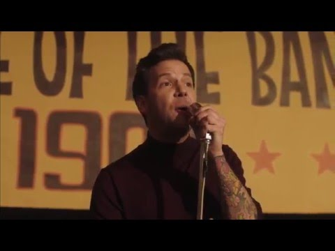 Simple Plan Singing In The Rain pop music videos 2016