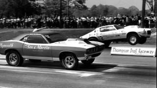 Vintage Drag Racing: Late 1960s - Early 1970s (Jeff Beck