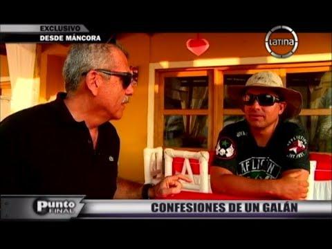 Confesiones de un galán: Roberto Martínez habla después de 'El Valor de la Verdad'