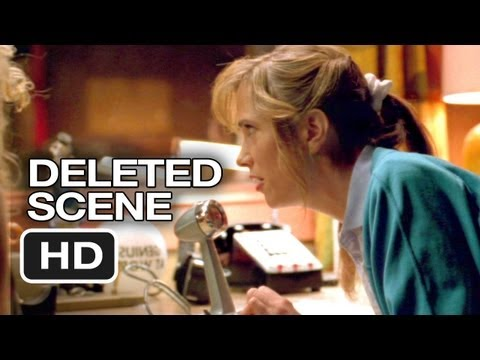 Adventureland Official Deleted Scene - She's Urinating (2009) HD