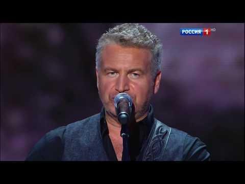 Леонид Агутин - Не позволь мне погибнуть - Новая волна-2016