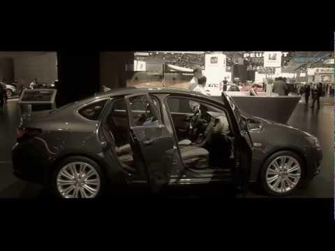 Обзор Opel Astra Sedan