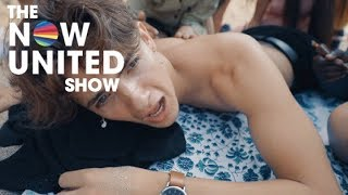 Group Yoga & OMG... Who Got A Tattoo??? - Episode 22 - The Now United Show