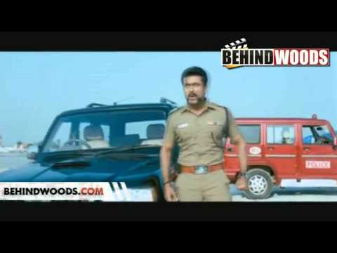 SINGAM 2 TEASER SINGAM 2 TRAILER SINGAM 2 CLIPS - BEHINDWOODS.COM