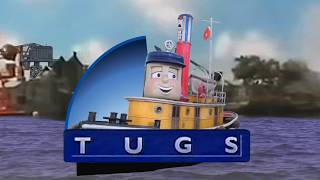 Sailing Through My TUGS Collection
