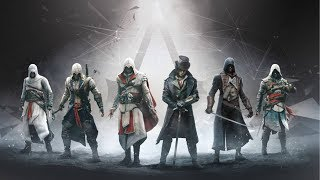 Assassin Creed - I Am King Impossible [GMV]