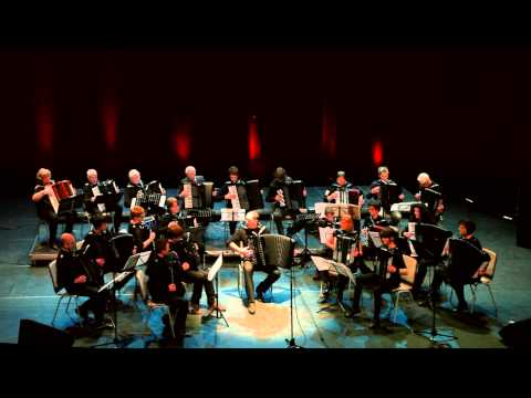 Accordeonorkest - Akkordeonorchester