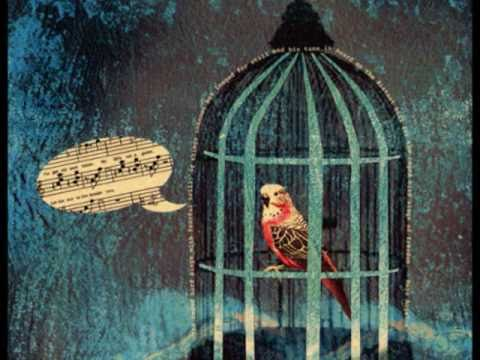 CAGED BIRD..NO1 KNOWS YOUR PAIN-kavi pradeep-Earth has no sorrow...