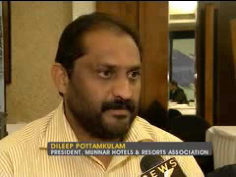 NewsX Video: Domestic tourism on the rise in Kerala