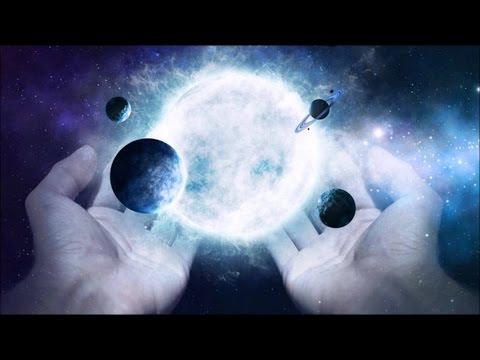 UFO khổng lồ điều khiển Mặt trời - video đáng sợ của NASA