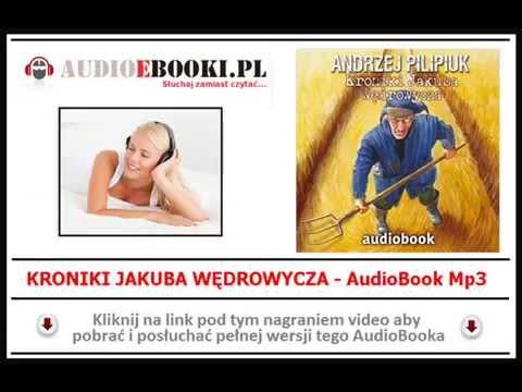 KRONIKI JAKUBA WĘDROWYCZA - AudioBook Mp3 (Andrzej Pilipiuk) - Opowiadania