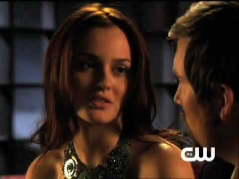 Gossip Girl 3x17 Sneak Peek #1 | Season 3 | Inglorious Bassterds |