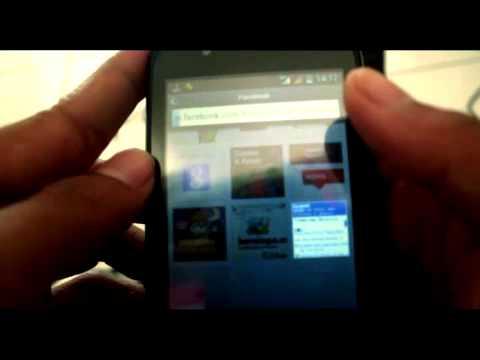 Karbonn A11 Video clips