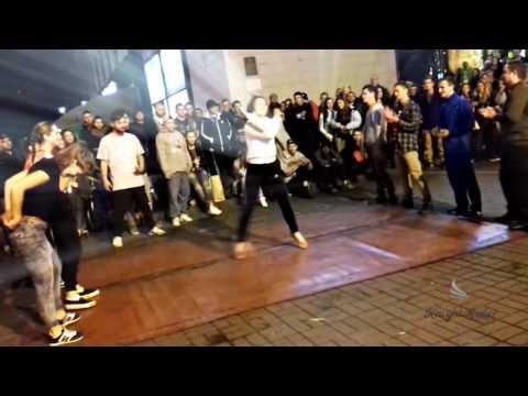 Танцевальные батлы (новое) часть 2 - Dance Battles (new) part 2