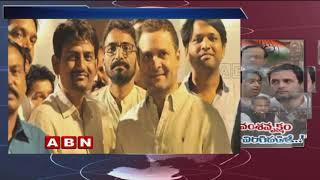 Reasons behind AICC Chief Rahul Gandhi Resignation offer