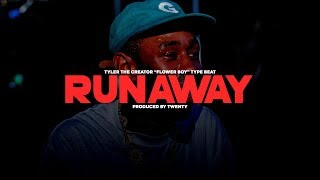 "[FREE] Tyler The Creator ""Flower Boy"" Type Beat - ""Runaway"" (prod. twenty)"