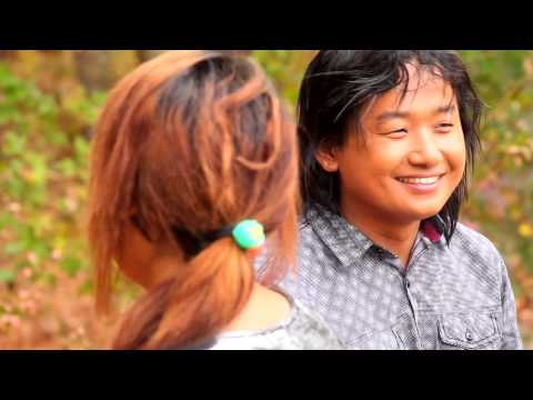 New Nepali Music Video By Buddhi Raj Rai Druk Star 2008 video