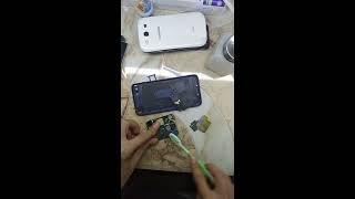 huawei y5 prime 2018 كيف تصلح اي هاتف بعد سقوطه في الماء