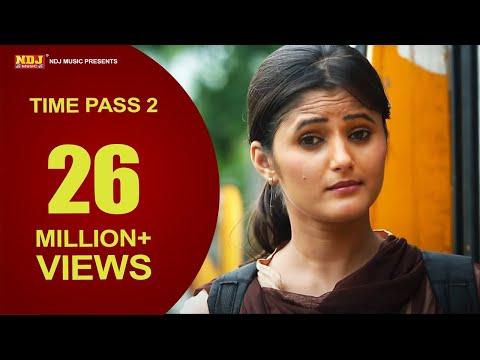 Time Pass 2 #Laila #New Haryanvi Song 2016 #Anjali Raghav #Manjeet Panchal #NDJ Music