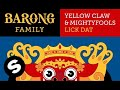 Lagu Yellow Claw & Mightyfools - Lick Dat (Original Mix) Mp3
