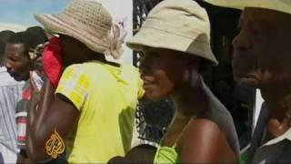 Cholera Spreads Closer To Port-au-prince