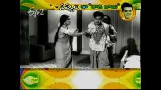 Special story on veteran Tollywood comedy king Rajababu Part 1