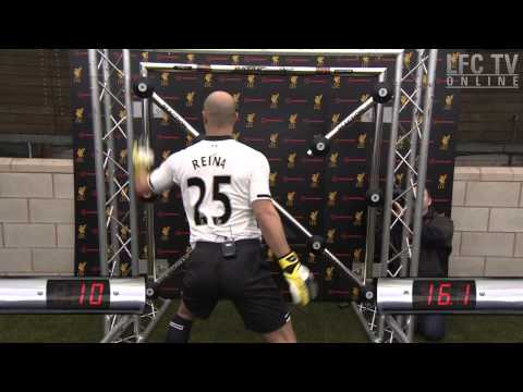 Reina takes the Batak challenge