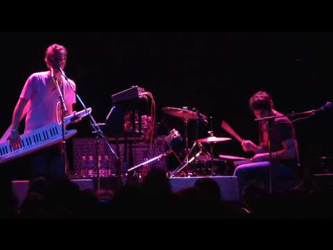 Woodhands - Be Back Soon (HD Live @ The Phoenix 04.17.09)