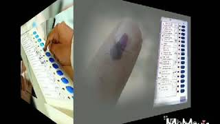"""""""Awareness about voting""""... Lyrical song done by Akash G V. Plz don't vote blindly.... Think and vot"""