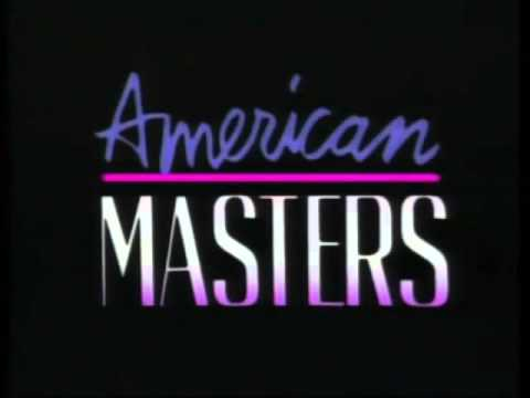 PBS American Masters 1989 Opening Funding Credits