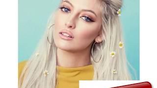 Sam Smith - Too Good At Goodbyes  Lyrics (Sofia Karlberg) Cover