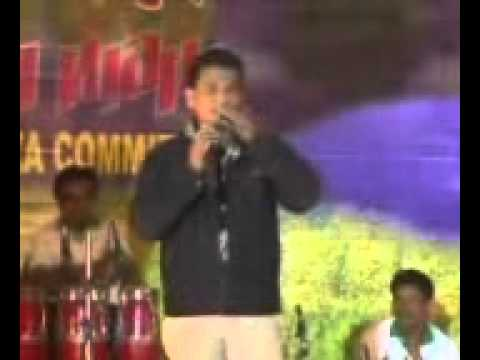 Oriya Comedy Papu Mast Stage Show video