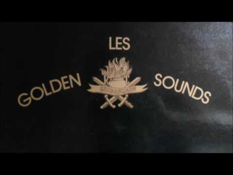 Les Golden Sounds - special ekang (les golden sounds - Music affair)