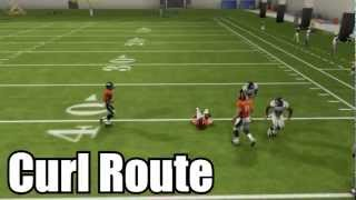 Madden 13 Tips_ How To Beat Man Coverage In Madden 13 | Madden 13 Gameplay
