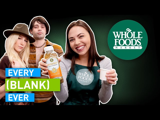 Every Whole Foods Ever thumbnail