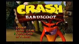 4pda crash bandicoot