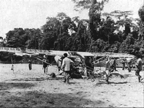 On January 8, 1956, deep in the Amazon jungle of Ecuador, five missionaires (Jim Elliot, Nate Saint, Roger Youderian, Ed McCully, and Pete Fleming) were brut...