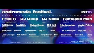 Andromeda Festival (2015)