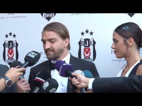 Beşiktaş, Şampiyonluğu Balo İle Kutladı