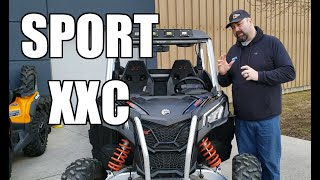 Check out the Sport XXC