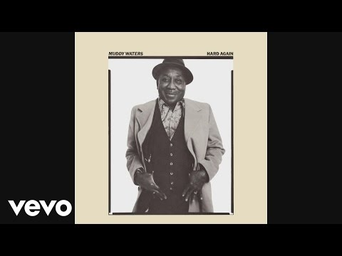 Muddy Waters - Mannish Boy (audio)