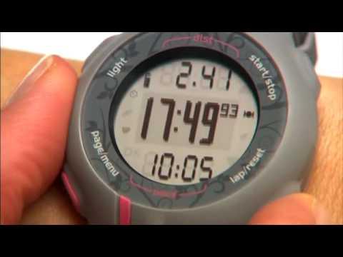 ALL-GPS.de zeigt den neuen Forerunner 110