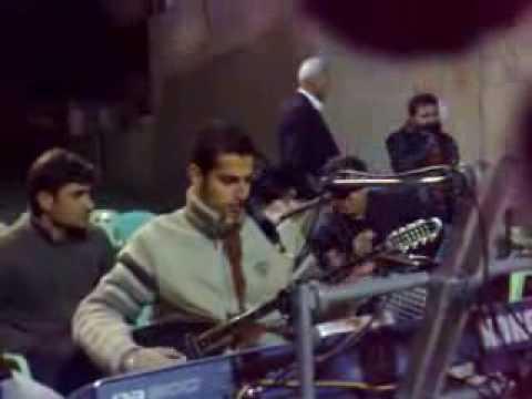 Kurdish Electro Baglama Saz Tanbur Kürtce Dügün Halay Mardin